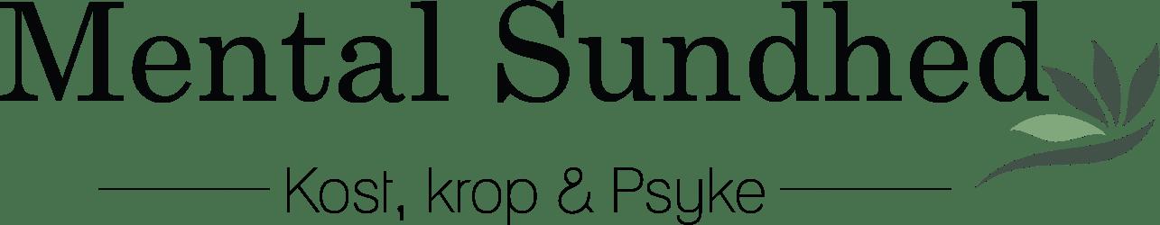 Mental Sundhed, Kost, Krop og Psyke